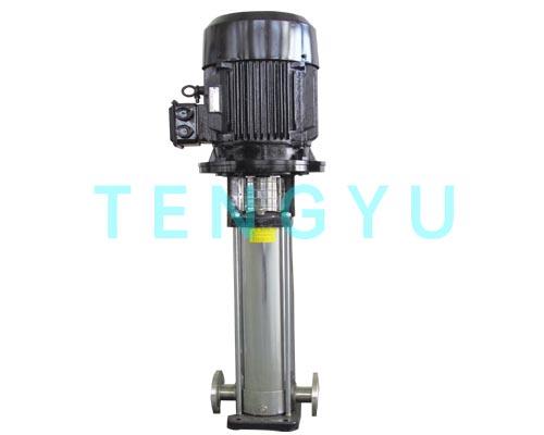 CDL型冲压轻型立式多级离心泵