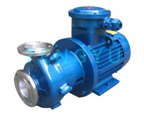 CQ型磁力传动泵