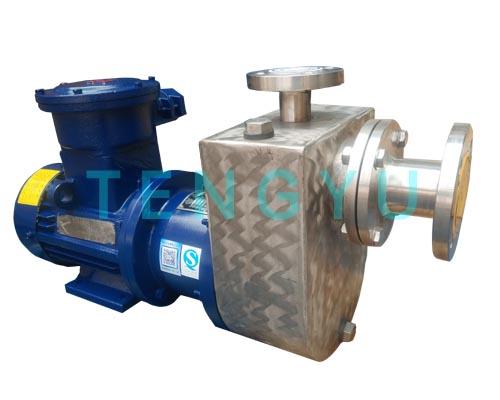 CQ-Z型磁力自吸泵
