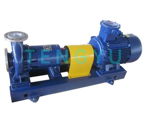 MDP型磁力传动泵